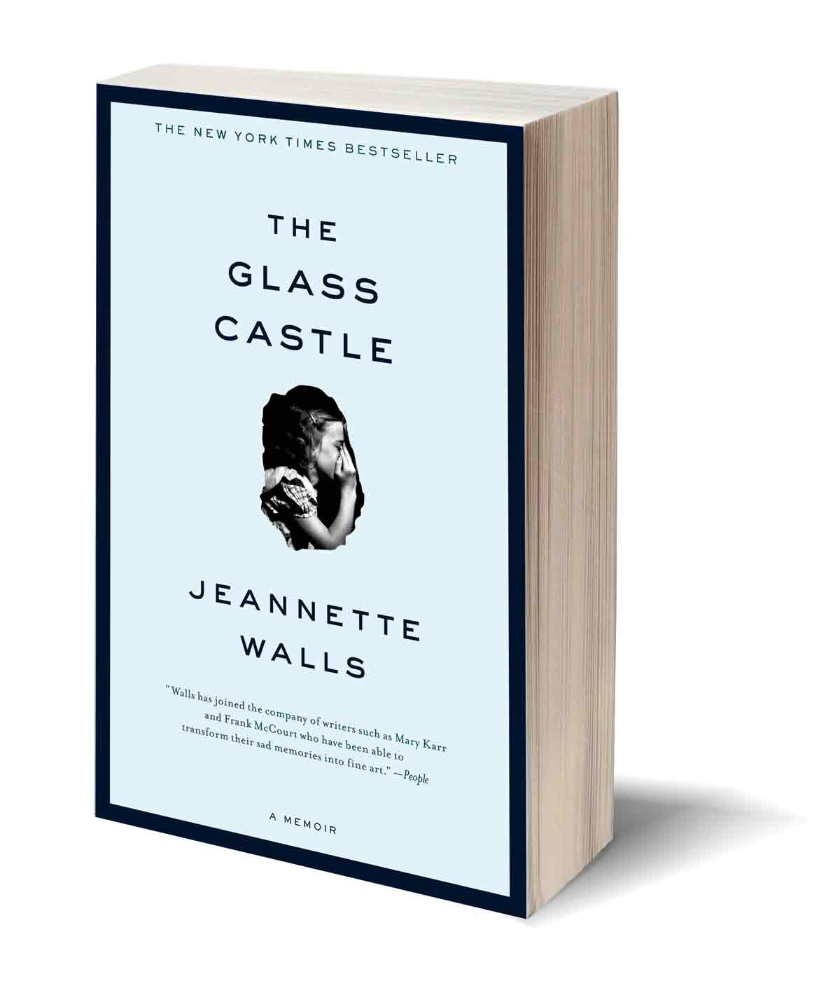 The Glass Castle, by Jeannette Walls | Read. Reflect. Review.