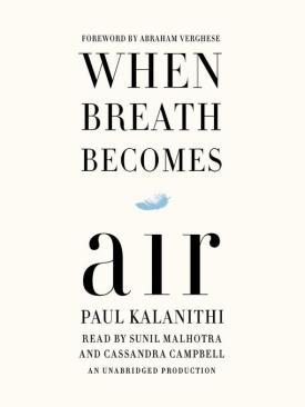 When Breath COVER