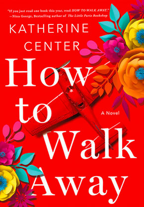 how-to-walk-away-book